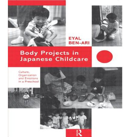 Body Projects in Japanese Childcare : Culture, Organization and Emotions in a Preschool - Halloween Preschool Projects
