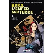 BPRD - L'enfer sur Terre T01 - eBook