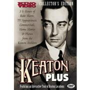 Keaton Plus (DVD)