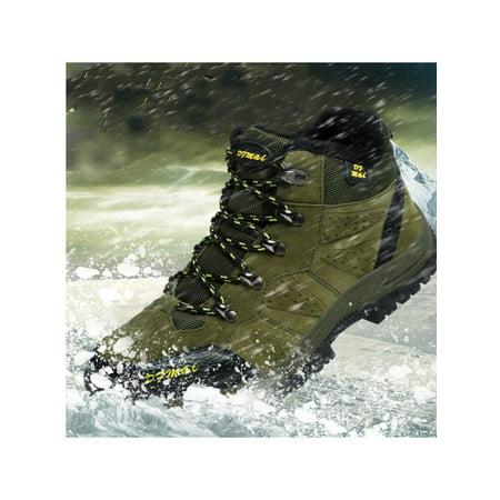 Keen Targhee Hiking Shoe - Miegar Winter Men's Boots Shoes Casual Shoes Outdoor Hiking Climbing Ankle Shoes