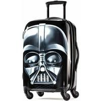 "American Tourister 21"" Star Wars Darth Vader Hardside Spinner Luggage"