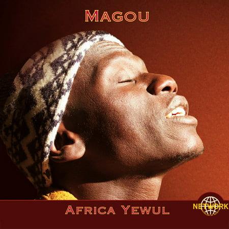 Africa Yewul