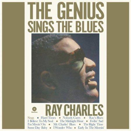 - Genius Sings the Blues (Vinyl)