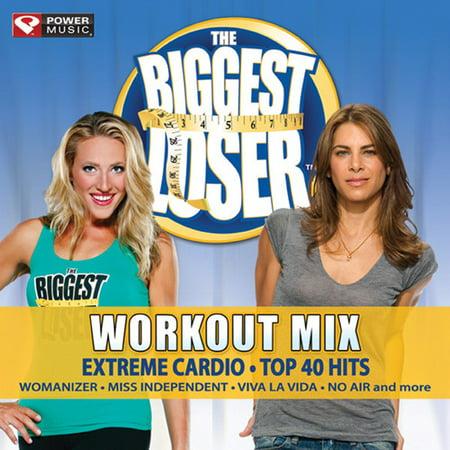 Biggest Loser Workout Mix Extreme Cardio / Var