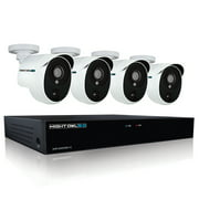 Night Owl 4 Channel 5MP Extreme HD Video Security DVR with 1 TB HDD and 4 x 5MP Wired Infrared Cameras