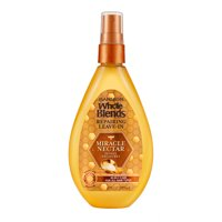 Garnier Whole Blends Leave-In Miracle Nectar Honey Treasures Treatment, 5 fl. oz.
