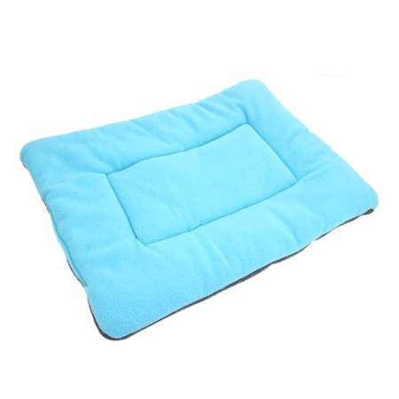 Zimtown Extra Large Dog Cat Pet Beds Washable Soft Comfortable Warm Bed Mat Padding House Size XS XL S M - Dog Soft Round Bed