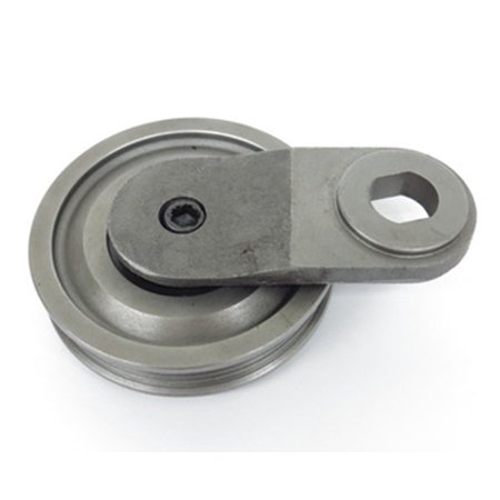 NEW HEAVY DUTY IDLER FITS GMC ASTRO GENERAL TRACTOR AND STRAIGHT TRUCKS 3081234