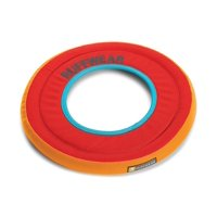 - Hydro Plane Floating Disc for Dogs, Sockeye Red (2018), ALL-SEASON FUN: Sometimes fetch is just more fun in the water or in the snow. Head out to your.., By RUFFWEAR