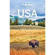 Lonely Planet USA - eBook
