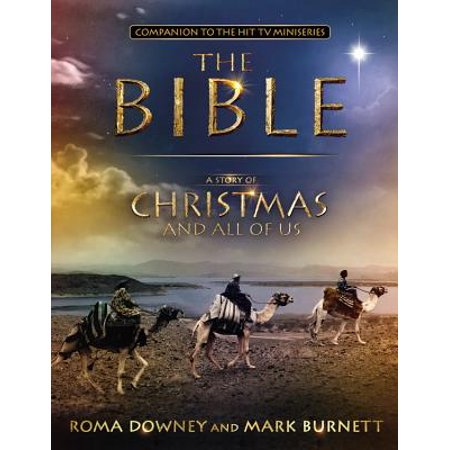 A Story of Christmas and All of Us : Companion to the Hit TV Miniseries