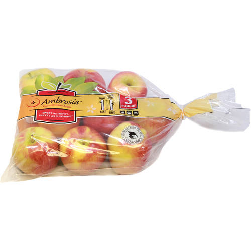 Honeycrisp Apples, 2.5 lb bag