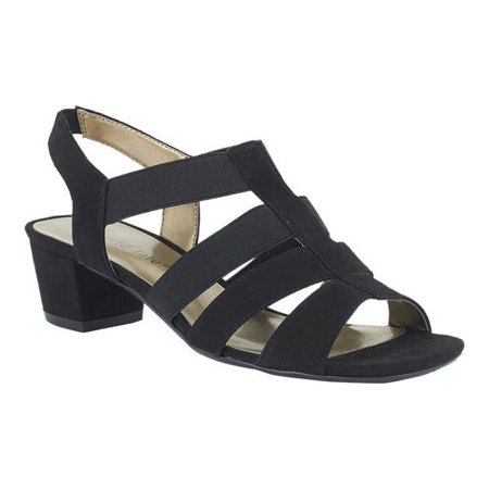 David Tate Leather Sandals (Women's David Tate Delight Strappy)