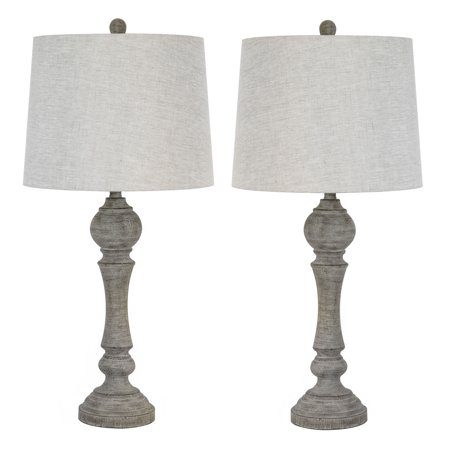 Perfect Farmhouse Style Table Lamps Most Popular