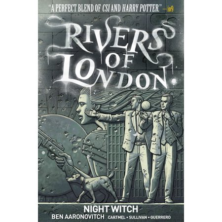 Rivers of London: Volume 2 - Night Witch - Halloween Nights London