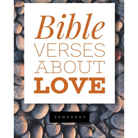 Bible Verses About Love: KJV - eBook