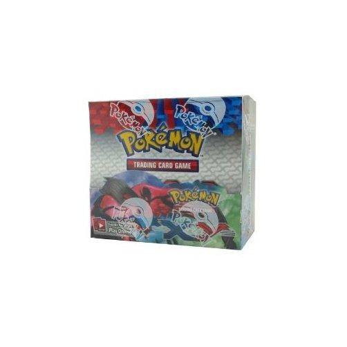 Konami Pokemon XY Trading Card Game Booster Case - 36 Packs