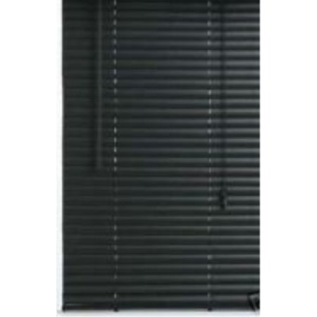 Black Mini Blinds Walmart.New 1 Black Vinyl Mini Blind 42 Wide X 72 Long Mini Blinds
