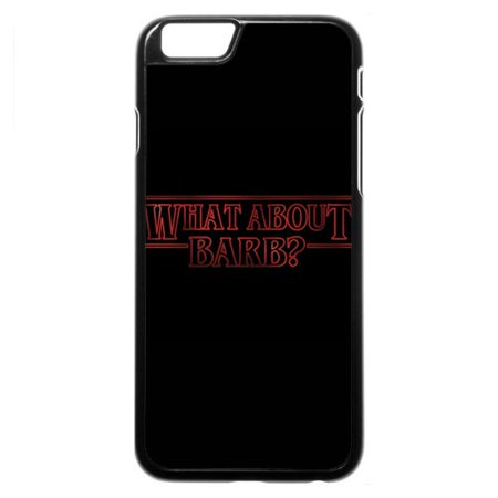 Stranger Things What About Barb iPhone 7 Case