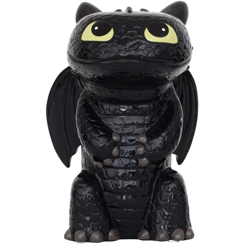 How To Tra-in Your Dragon Toothless Dragon 42 Canvas Cash Coin Purse Make Up Bag Cellphone Bag With Zipper And Handle