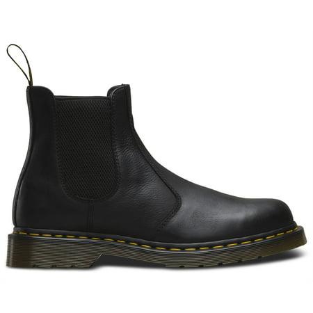 30dc022ee8c Dr. Martens - Dr Martens Mens 2976 Chelsea Dealer Premium Carpathian Leather  Ankle Doc Boots (11 UK 12 M US