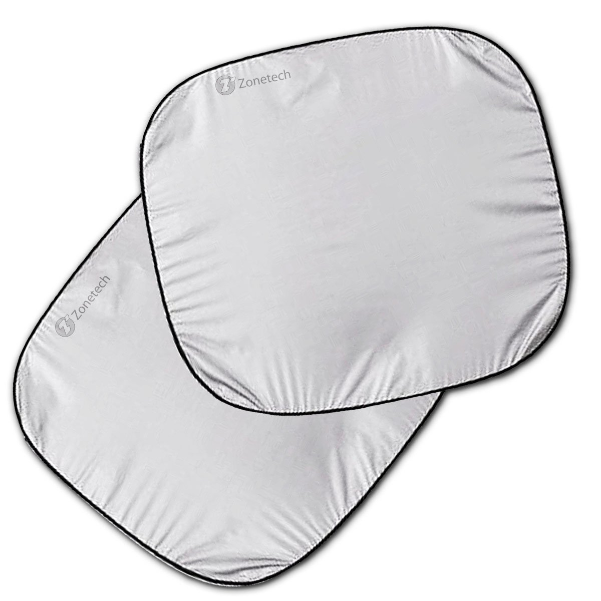 Zone Tech Nylon Windshield Magic Sunshade