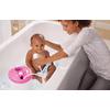 Summer Newborn-to-Toddler Bath Center & Shower