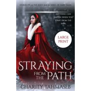 Sour Magic: Straying from the Path (Paperback)(Large Print)