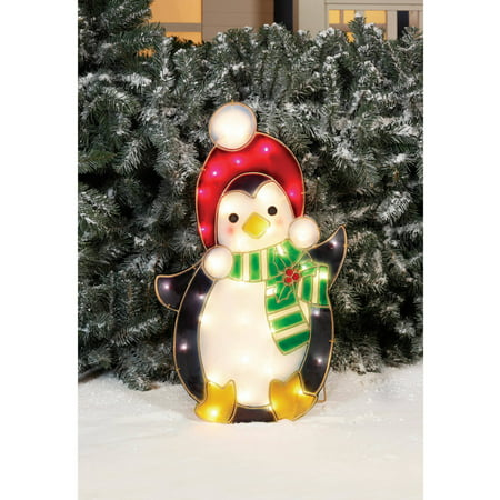 'Holiday Time Christmas Decor 24