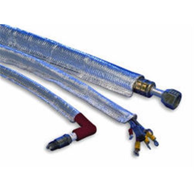 DESIGN ENG 10403 Hose Heat Sleeve Heat Sheath
