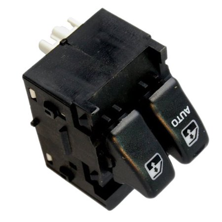 hqrp power window switch for chevrolet venture apv 2000