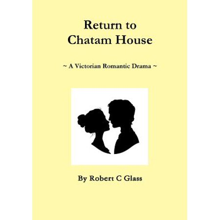 Return to Chatam House (Glasses Direct Returns)