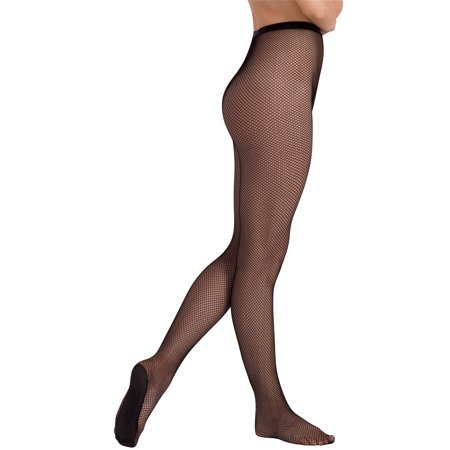 Intimates by EuroSkins Fishnets Tights 213 - Brown Sweater Tights