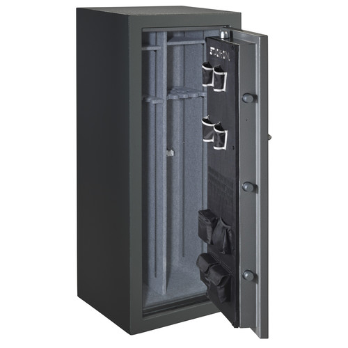 Stack-On 24-Gun  Total Defense Fire Resistant Waterproof Safe