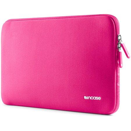 Incase Design Neoprene Pro Carrying Case Sleeve For 13-Inch Macbook Air - Hot Magenta (CL60344) ()