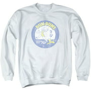 Dum Dums Pop Parade Mens Crewneck Sweatshirt