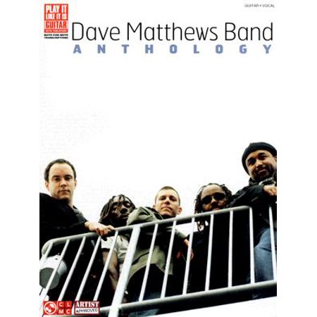 Dave Matthews Band Anthology