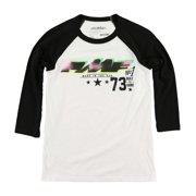 FMF Women's Number 1 Raglan Long Sleeve Shirt
