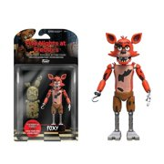 Five Nights at Freddy's - Action Figure Foxy