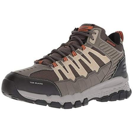 9d16c7260bda Skechers - Skechers Men s Outland 2.0 Girvin Hiking Boot