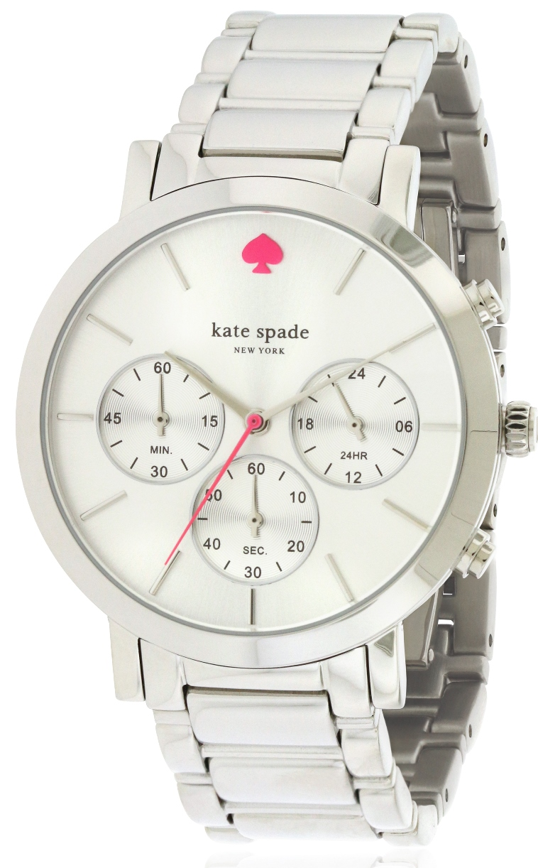 New York Gramercy Grand Chronograph Las Watch 1yru0714