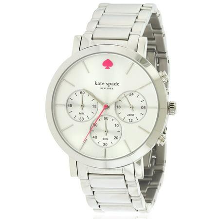Kate Spade New York Gramercy Grand Chronograph Ladies Watch 1Yru0714