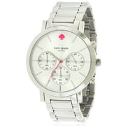 Kate Spade New York Women's New York Gramercy Grand Chronograph Watch 1YRU0714