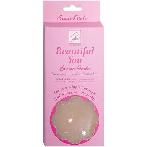 June Tailor Beautiful You Breast Petals