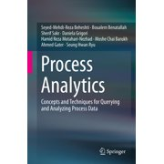 Process Analytics - eBook