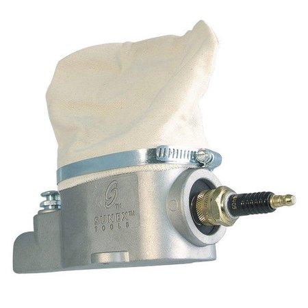 - Sunex 3912 Spark Plug Cleaner