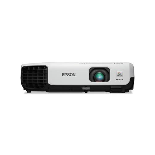 Epson VS330, XGA, 2700 Lumens Color Brightness (color lig...