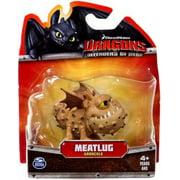 Meatlug Mini Figure Gronckle 3 Inch How to Train Your Dragon