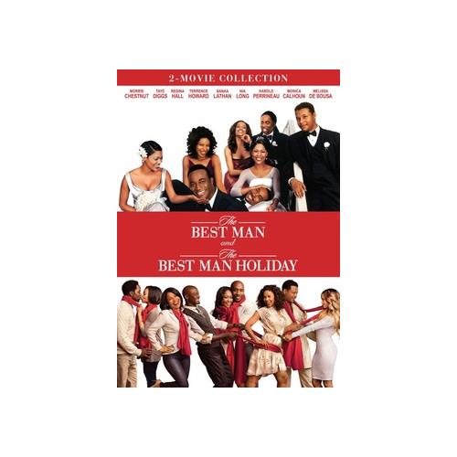 The Best Man / The Best Man Holiday (Widescreen)