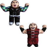 Package Deal - Hardy Boyz - WWE Wrestling Buddies (Matt & Jeff)